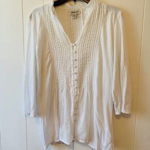 Coldwater Creek Top Size Medium